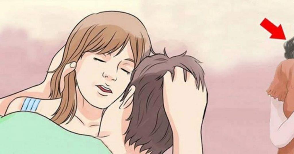 Resultado de imagen para Si un hombre hace estas cincos cosas en la intimidad, Â¡es porque realmente te ama!